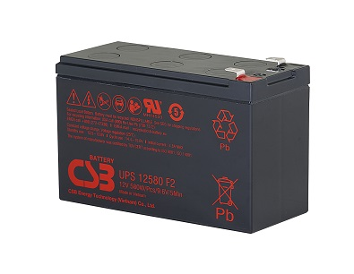 Акумуляторная батарея CSB UPS12580